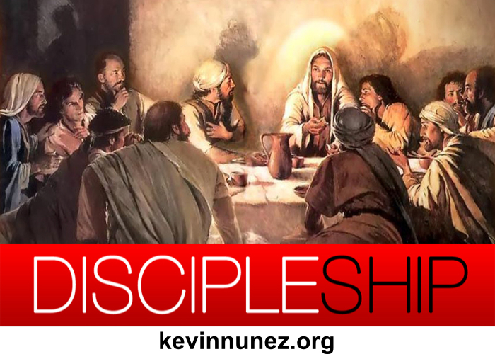 the relationship of discipleship and christian mission It is a non-denominational christian discipleship designed to heal, renew, and  transform the heart we encourage our women to establish a growing  relationship.