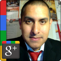 Circle Me on Google +